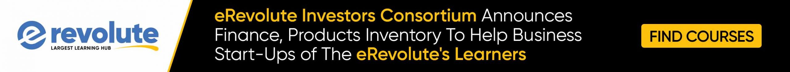 eRevoulte Amazon Courses