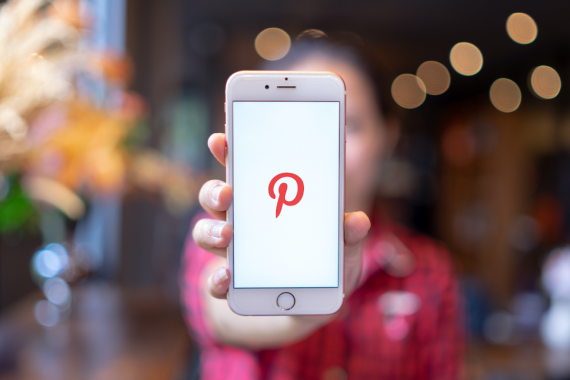 Get tips for promoting your e-book store using Pinterest