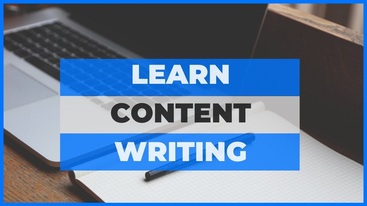 best content writing course